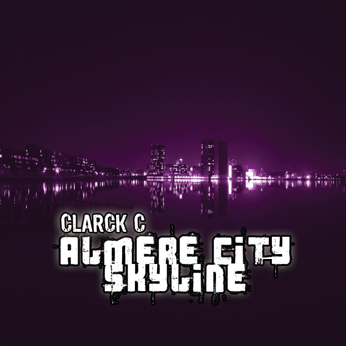 CLARCK C - Almere City Skyline