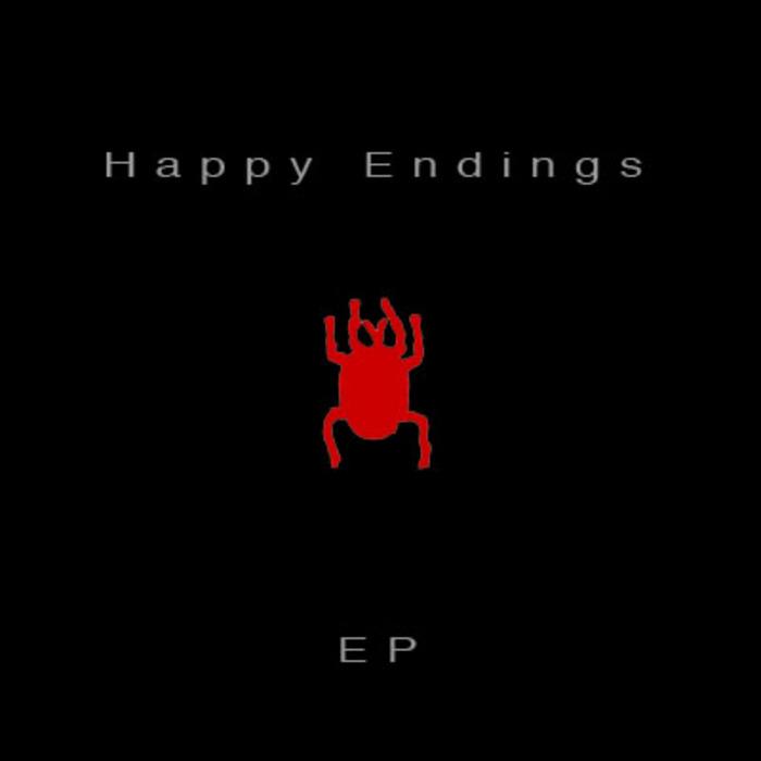 HAPPY ENDINGS - EP