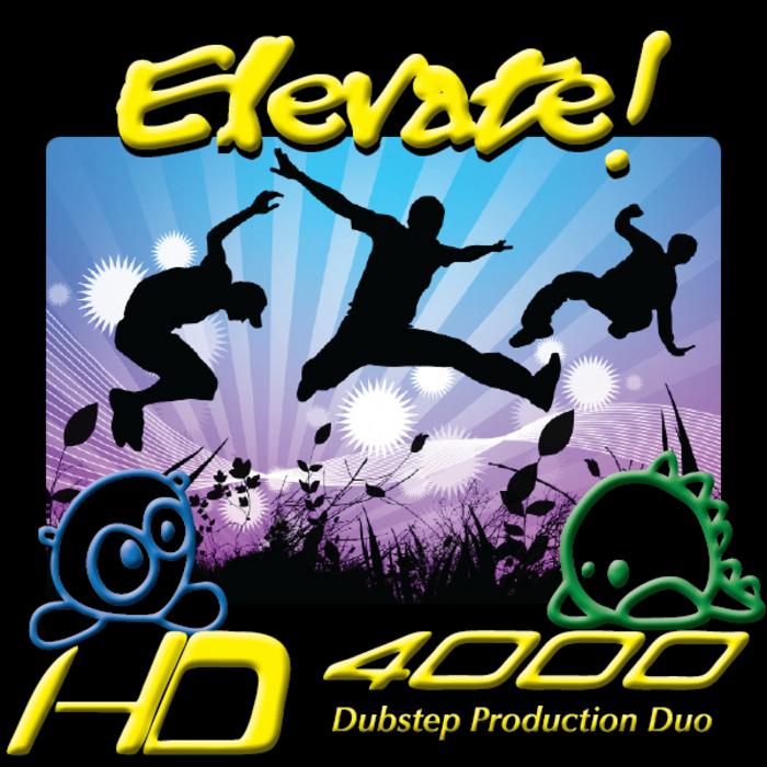 HD4000 - Elevate/Delicato