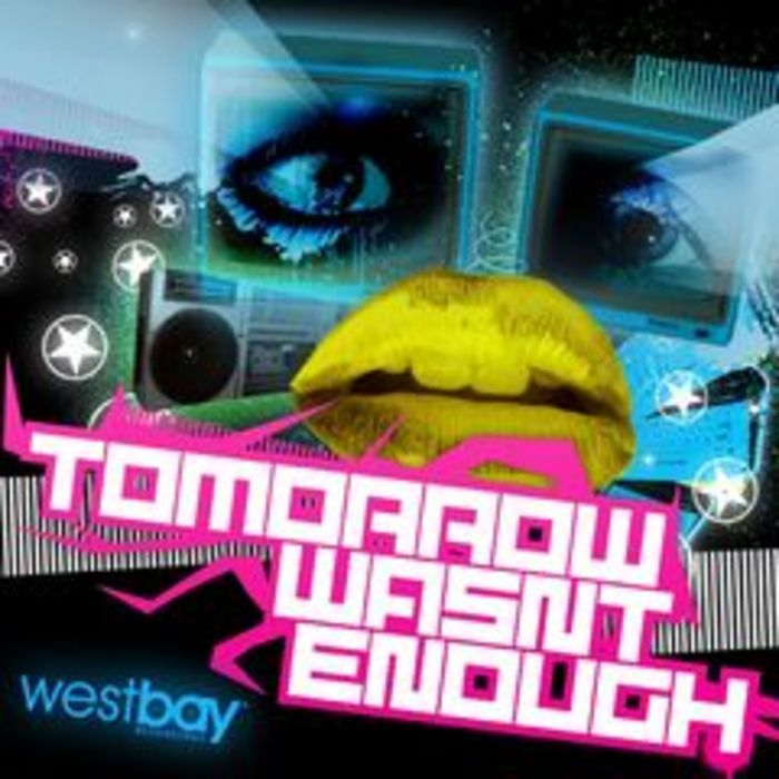 ATLANTIC CONNECTION - Tomorrow Wasn't Enough