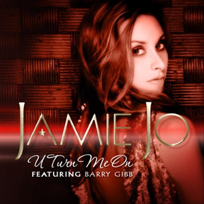 JO, Jamie feat BARRY GIBB - U Turn Me On