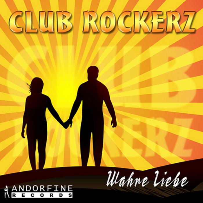 CLUB ROCKERZ - Wahre Liebe