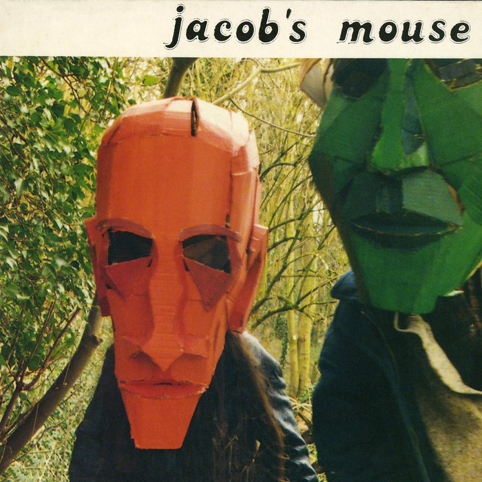 JACOB'S MOUSE - Group Of 7
