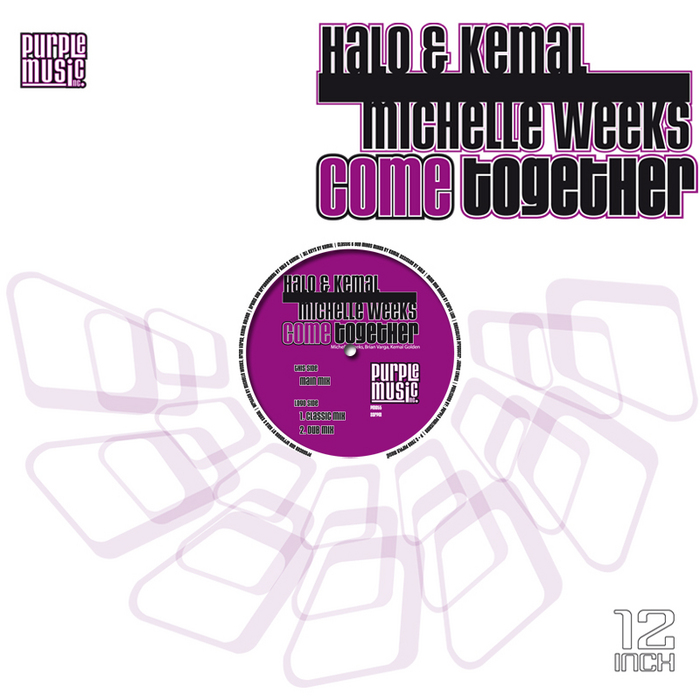 HALO/KEMAL feat MICHELLE WEEKS - Come Together