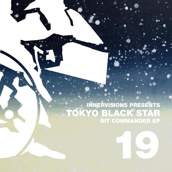 TOKYO BLACK STAR - Bit Commander EP