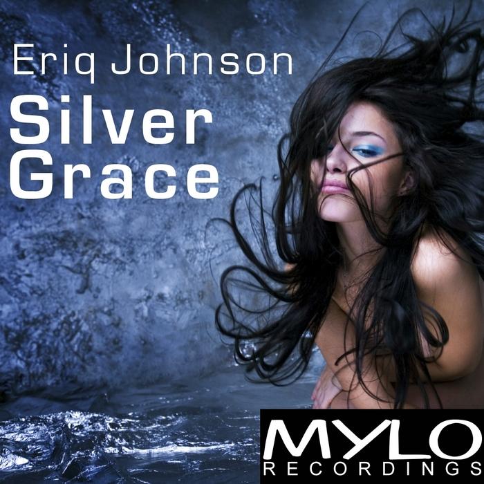 JOHNSON, Eriq - Silver Grace