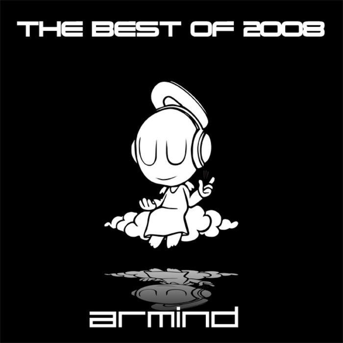 VARIOUS - Armind: The Best Of 2008