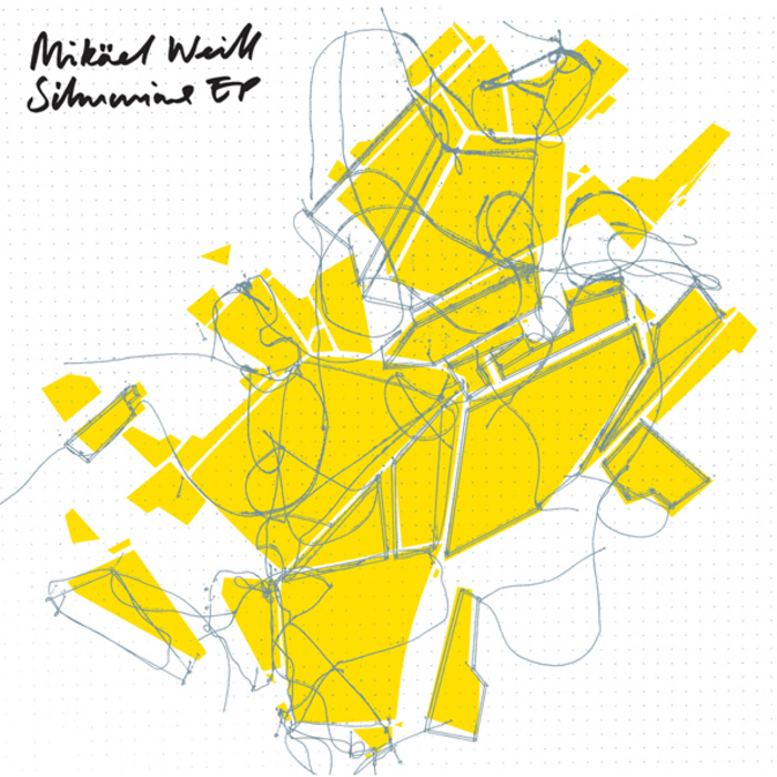 WEILL, Mikael - Silmarions EP