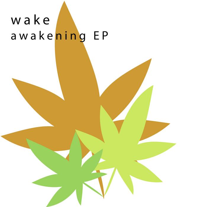 WAKE - Awakining EP