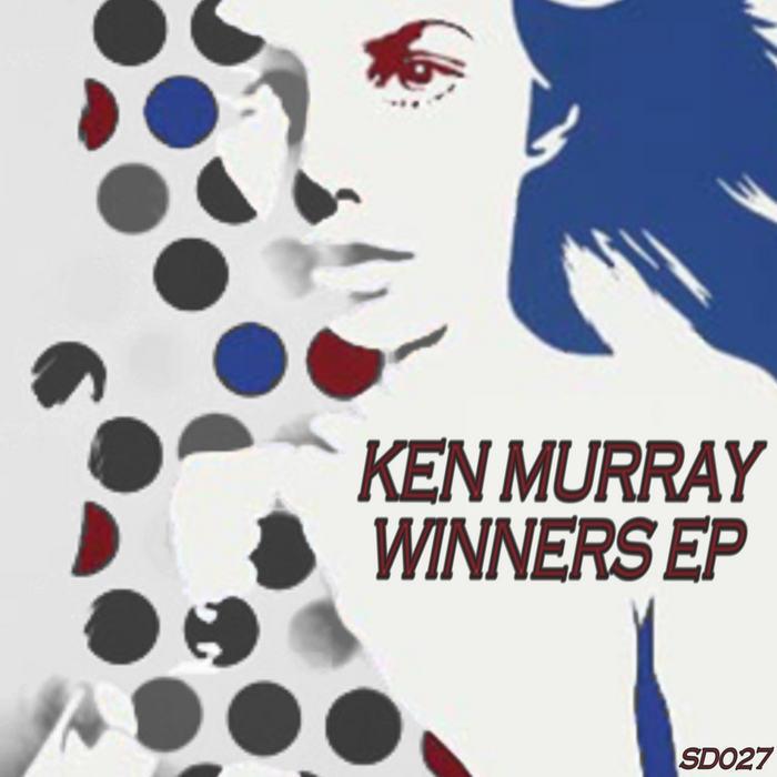 MURRAY, Ken - Winners EP