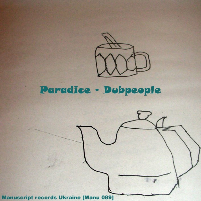 PARADICE - Dubpeople