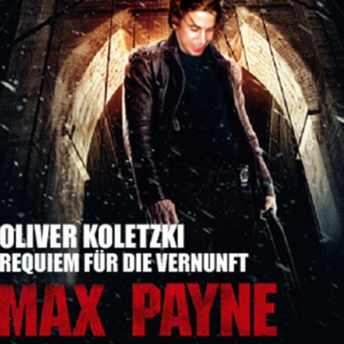 KOLETZKI, Oliver - Requiem Fur Die Vernunft
