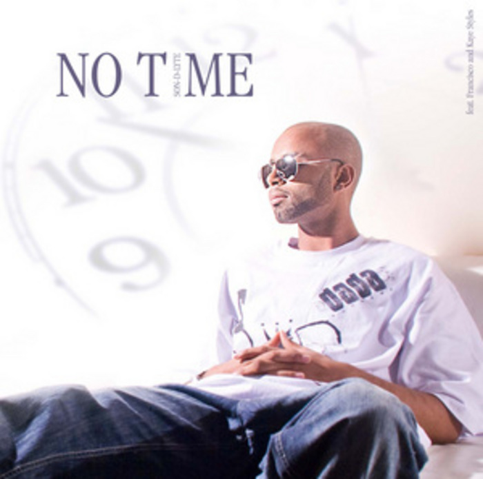 D LYTE, Son - No Time