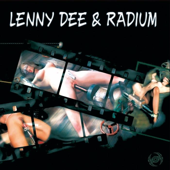 DEE, Lenny/RADIUM - Headbanger Boogie EP