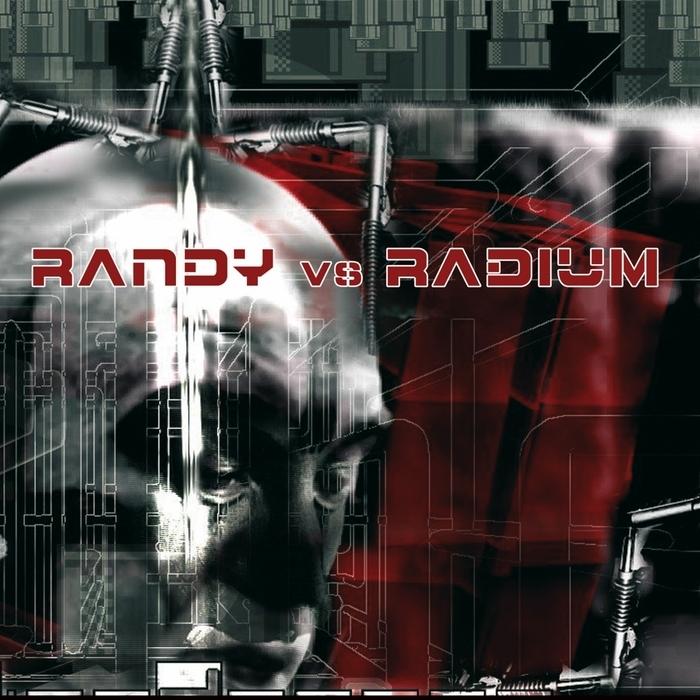 RANDY vs RADIUM - Burn EP