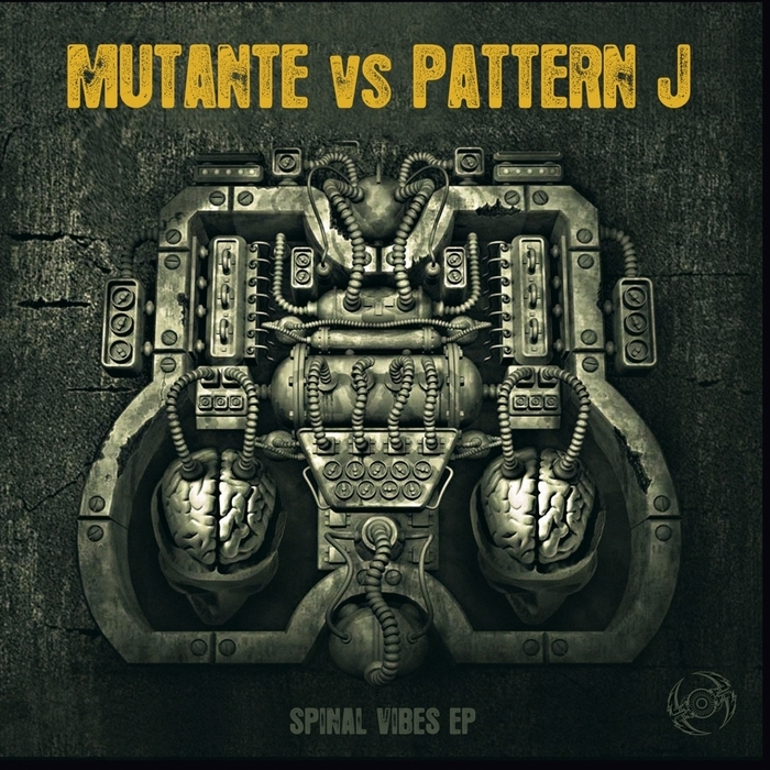 MUTANTE vs PATTERN J - Spinal Vibes