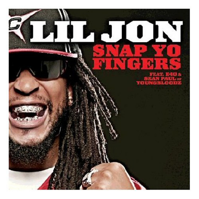 LIL JON - Snap Yo Fingers