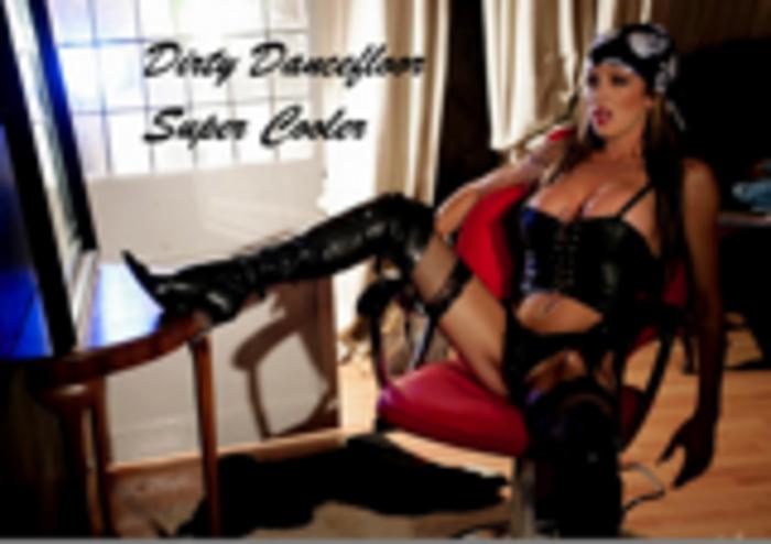 SUPER COOLER - Dirty Dancefloor