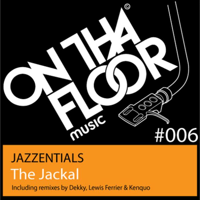 JAZZENTIALS - The Jackal
