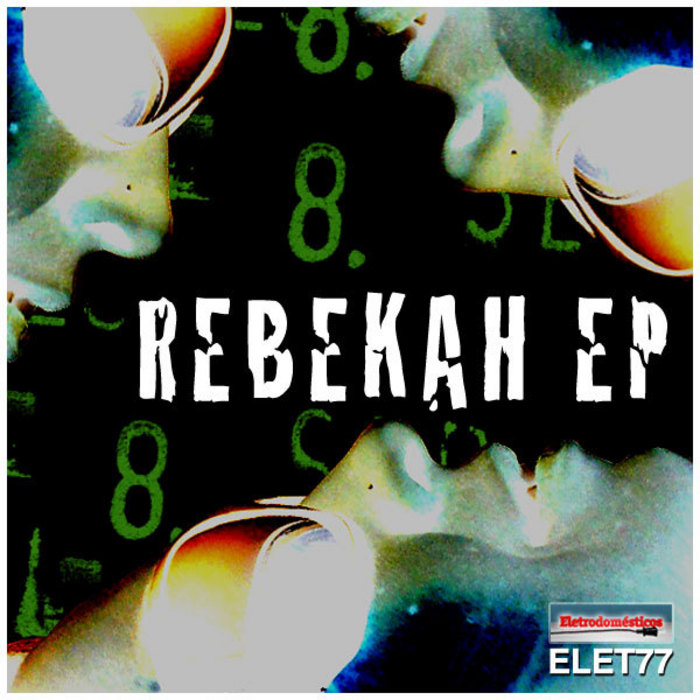 FRICKS - Rebekah EP