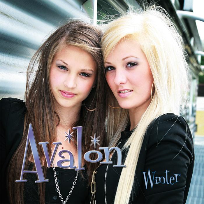 AVALON - Winter EP
