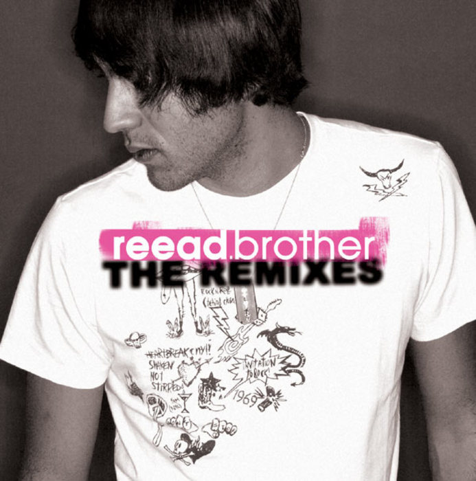 REEAD - Brother - The Remixes EP