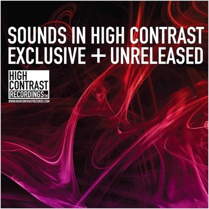 VARIOUS - Sounds In High Contrast (exclusive & unreleased)