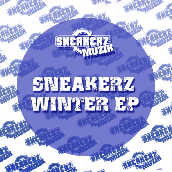 VARIOUS - Sneakerz Winter EP