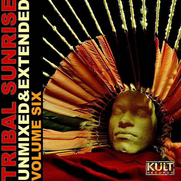 VARIOUS - Tribal Sunrise Vol 6