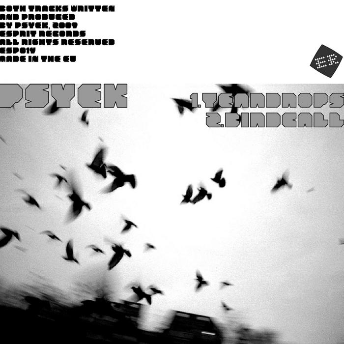 PSYEK - Teardrops