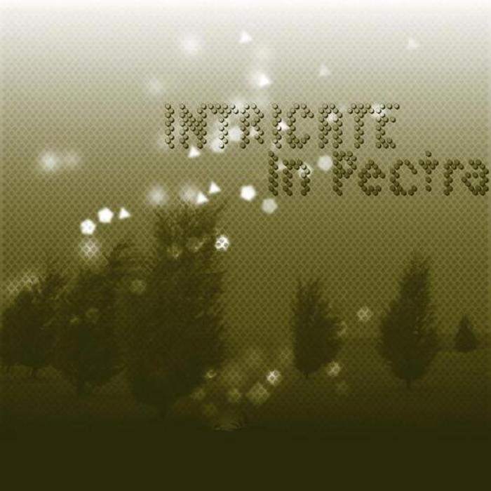 INTRICATE - In Pectra