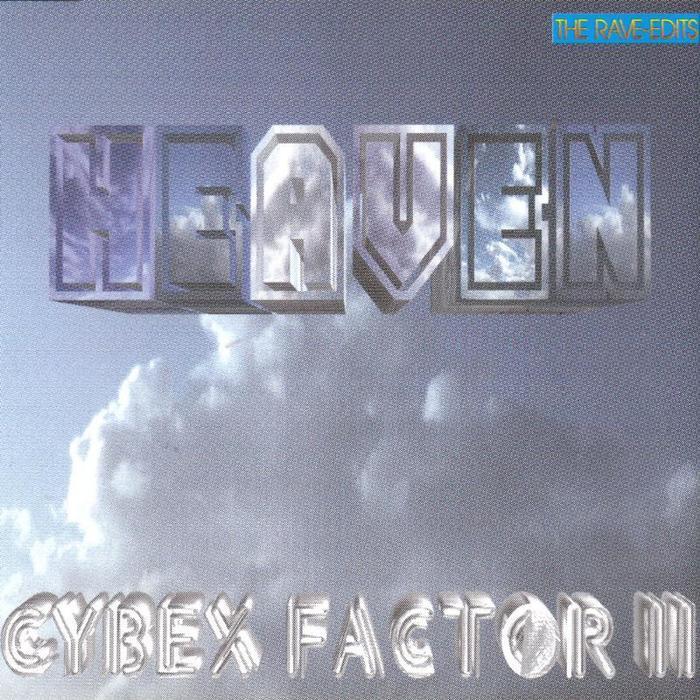 CYBEX FACTOR II - Heaven