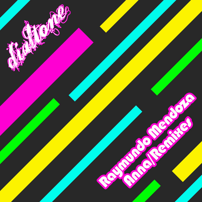 MENDOZA, Raymundo - Anna (remixes)