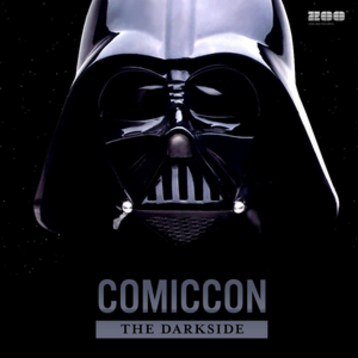 Comiccon - The Darkside