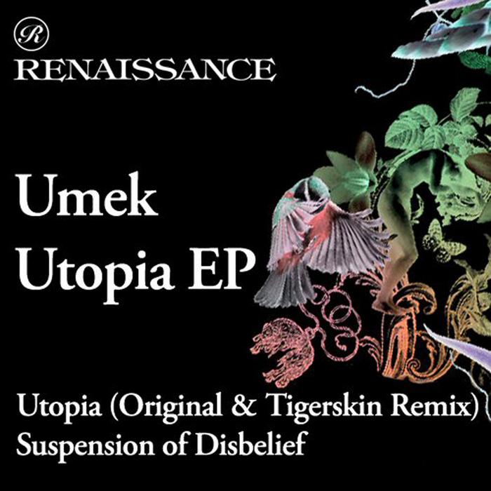 UMEK - Utopia EP