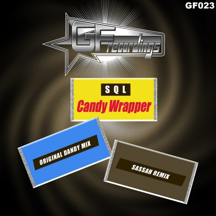 SQL - Candy Wrapper