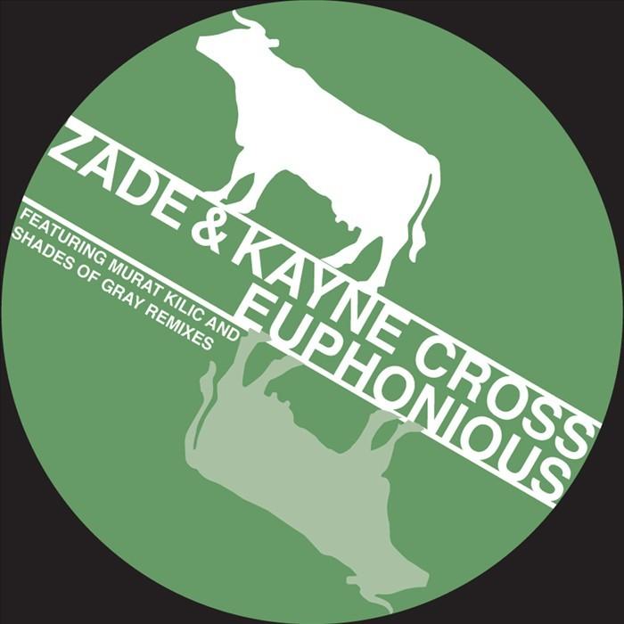 ZADE/KAYNE CROSS - Euphonious
