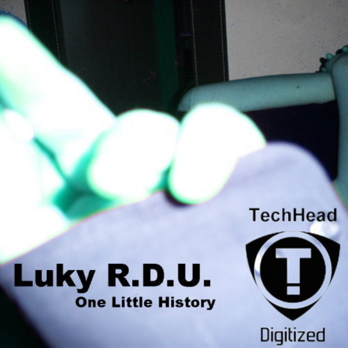 LUKY RDU - One Little History