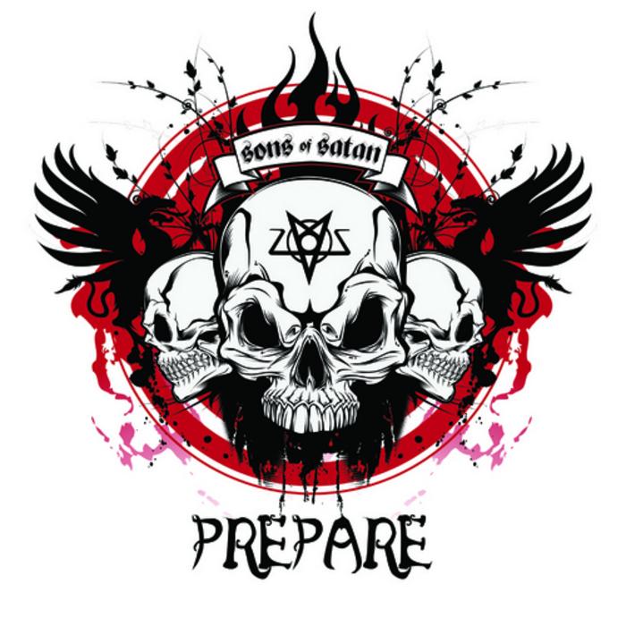 SONS OF SATAN - Prepare
