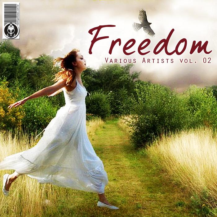 DATABASE/GUSTAVO ASSIS/FRACTAL SYSTEM/ELECTRIKA/LEY RODZ - Freedom Vol 02