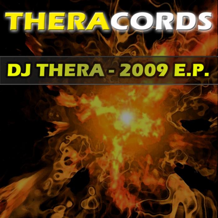 DJ THERA - 2009 EP