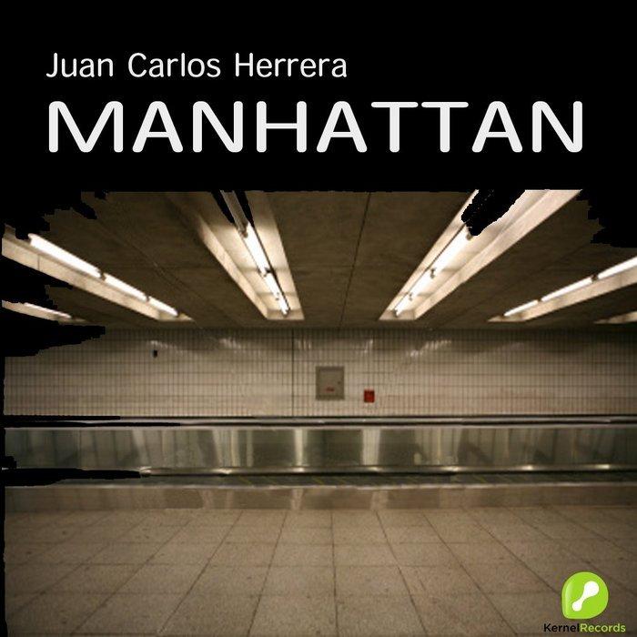 HERRERA, Juan Carlos - Manhattan