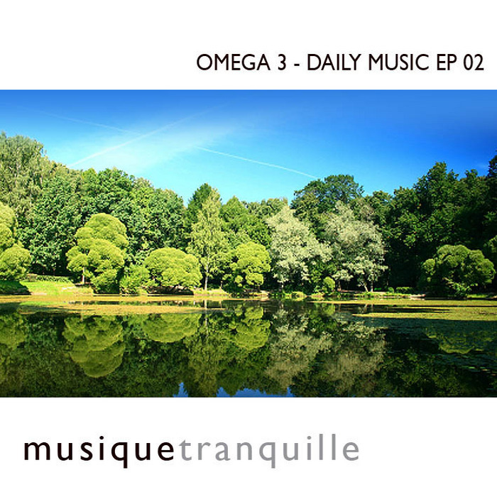 OMEGA3 - Daily Music EP 02