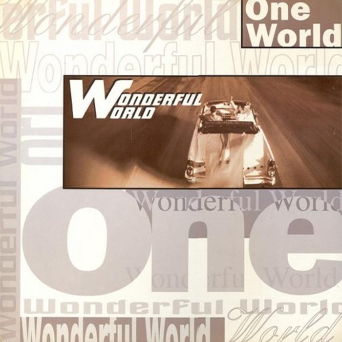 ONE WORLD - Wonderful World