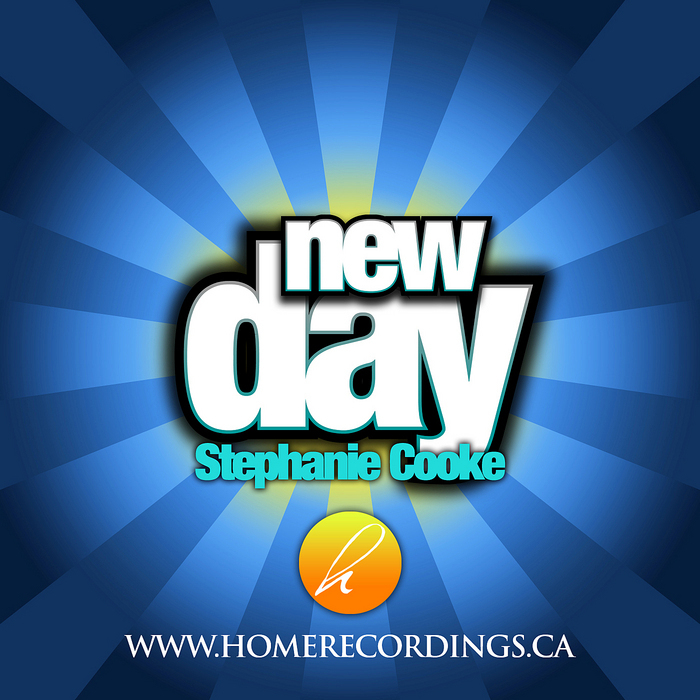 COOKE, Stephanie - New Day