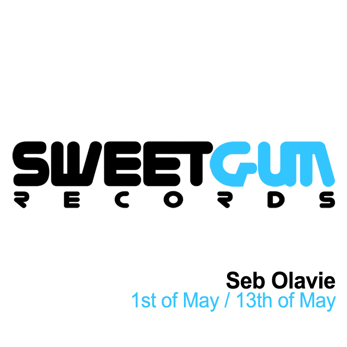 OLAVIE, Seb - 1st Of May