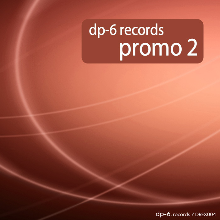 DP 6 - The Pressure EP
