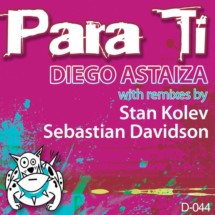 ASTAIZA, Diego - Para Ti
