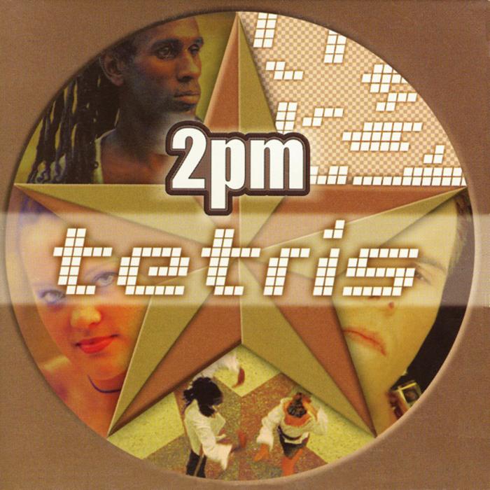 2PM - Tetris