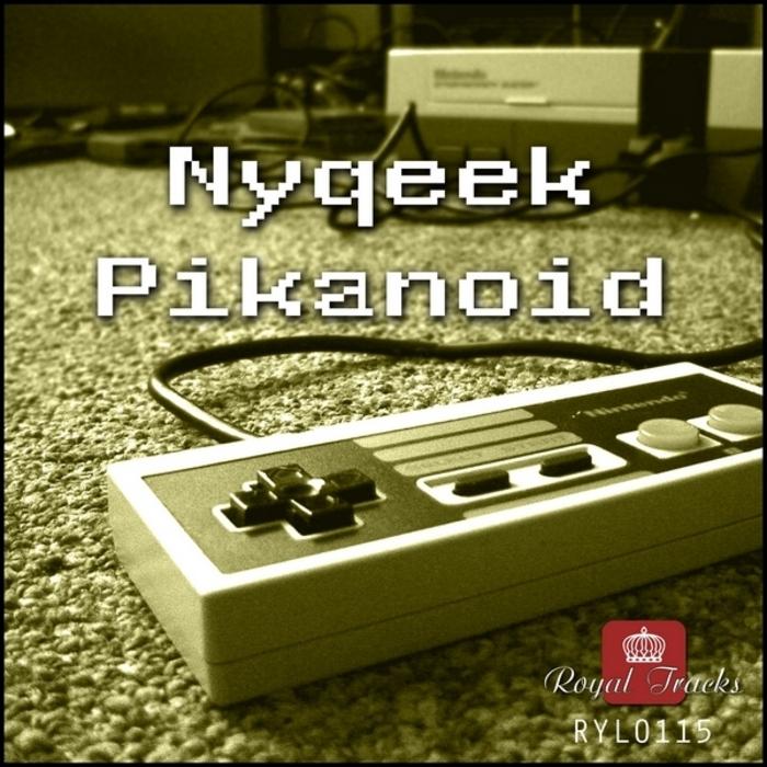 NYQEEK - Pikanoid